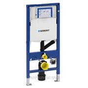 111.370.00.5 элемент монтажный DUOFIX UP320 д/подвесного унитаза, с подключением для системы удаления запаха фото