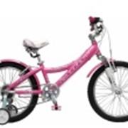Велосипеды детские Pilot 240 Girl фото