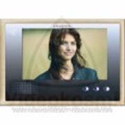 QM-705C - Монитор видеодомофона цветной с функцией «свободные руки», Quantum фото