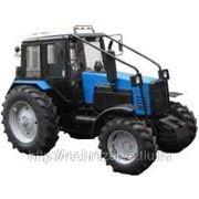 Лесохозяйственный трактор БЕЛАРУС Л1221 (БЕЛАРУС Л1221-01; 02; 03) фото