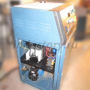 Ювелирная печь ИПЮ-8Ф для плавки золота на 8кг фото