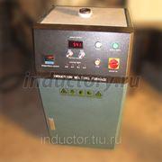 Ювелирная печь ИПЮ-2Ф для плавки золота на 2кг фото