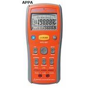 Измеритель параметров RLC APPA703 фото