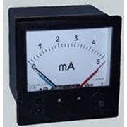 ЭА 3002К - контактный щитовой прибор (ЭА3002К)