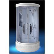 Кабина душевая LUXUS SELESIA 900х900х2060 мм 302B фото
