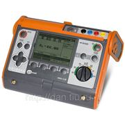 MRU-120 Измеритель параметров заземляющих устройств фото