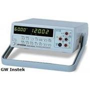 Вольтметр-мультиметр универсальный цифровой GW Instek (GDM8245) фото
