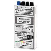 MAVOLOG 20P - анализатор-регистратор качества напряжения стационарный Gossen Metrowatt фото