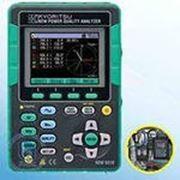KEW 6300-01 - клещевой измеритель мощности (KEW6300) фото