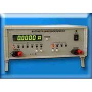 ЦЛ8516 - ваттметр переменного тока (ЦЛ 8516) фото