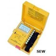 Измеритель сопротивления заземления SEW (1820ER) фото
