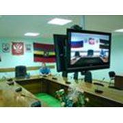 Оборудование конференц-залов фото