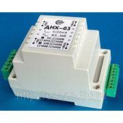 Датчики измерения постоянного и переменного напряжения ДНХ-03 DC, ДНХ-03 RMS фото