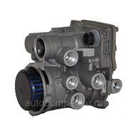 Клапан управления тормозами прицепа DAF/MB/MAN/RVI/Iveco, 4802040020 Wabco 1601034 41211417 фото