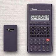калькулятор научный 82TL фото