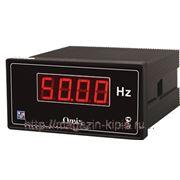 Частотомер OMIX P94-F-1-0.5-AC220