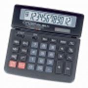 Калькулятор CITIZEN SDC-365LTII фото