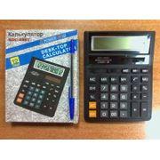 SDC-888T - Электронный калькулятор фото