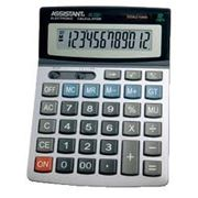 Калькулятор ASSISTANT фото