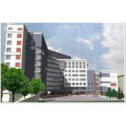Продажа помещения 600 метров в административном здании фото