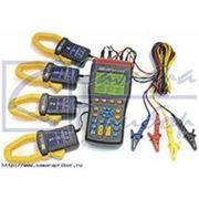 TES 3600 - анализатор качества электрической энергии Актаком (TES3600) фото