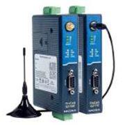 Промышленный GSM/GPRS модем OnCell G2110 фото