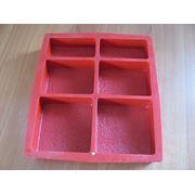 Полиуретановые формы для бетона фото