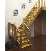 Лестницы межэтажные фото