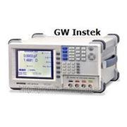 Цифровой прецизионный измеритель параметров RLC GW Instek (LCR7817) фото