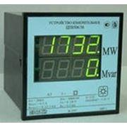 ЦП8506 (ваттметр и варметр совмещенный) - устройства измерительные щитовые фото