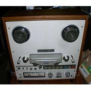 Катушечный магнитофон Teac X-10R фото