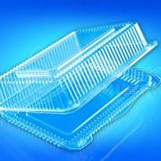 Упаковка пластиковая ПР-К25 фото