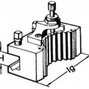 Держатель расточного резца Gr. A Multifix AH фото