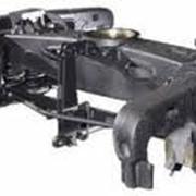 Литье железнодорожное автосцепки тяговый хомут боковые рамы фото