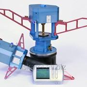 Измеритель свечных утечек газа ИСУ-2 - расходомер для точного измерения объёма безвозвратных потерь газа через технологические свечи фото