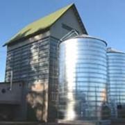 Бункера зерновые фото