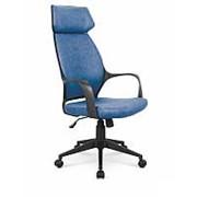 Кресло компьютерное Halmar PHOTON (синий) фото