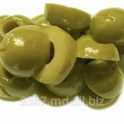 Оливки без косточки в Молдове фото