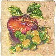 Плитка напольная для кухни DOLCE beige JABLKO фото