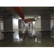 Монолит 20М - пропитка для бетона. фото