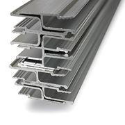 Алюминиевый профиль стандарт фото