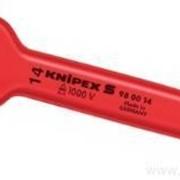 Ключ рожковый односторонний 98 00 19, KNIPEX KN-980019 (KN-980019) фото