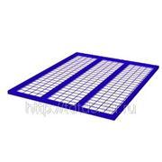 Комплектующие стандартные для ОПС-1800М (800х1200): Полка сетчатая (-) фото