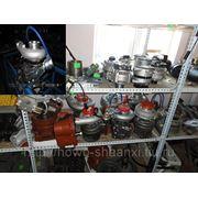 Howo Турбокомпрессор HX50W на WD615 HOWO Евро-2 фото