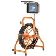 Телеинспекционная система General Pipe Cleaners Gen-Eye Mini POD для труб диаметром 50 – 150 мм