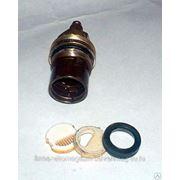 Прокладка силиконТаблеткаКран-буксы(Рос) 5. 6. 1 фото