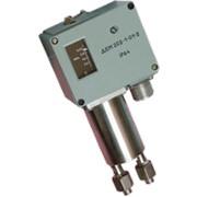 Датчик-реле разности давлений ДЕМ202-1-02-1 фото