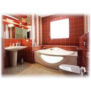Ремкомплект для устранения трещин, сколов, царапин в акриловых ваннах фото
