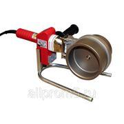 Ручной аппарат для сварки враструб P 110 E фото