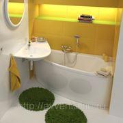 Панель фронтальная для ванны Ravak Avocado 150 L левая(белая) CZT1000A00 фото